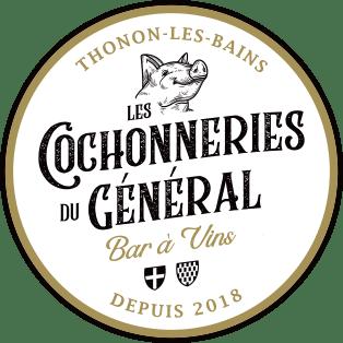 Our menu | Les Cochonneries du Général