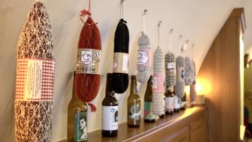 Les Cochonneries - Traiteur - Bar à Vins - Thonon
