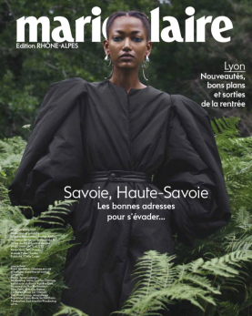 Marie Claire 2020
